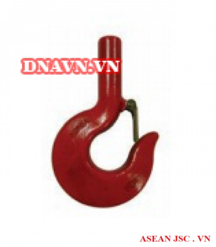 Alloy Steel Shank Hook