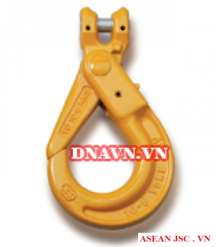 "Clevis Self locking Hook. Code ""YD"""