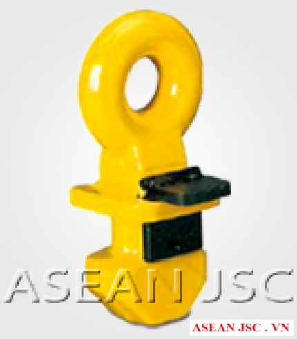Container lifting lugs model TCO+TCU