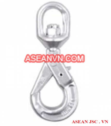 G100 EUROPEAN TYPE SWIVEL SELF[KP-1315]