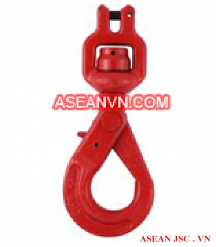 SAFETY HOOK CLEVIS SWIVEL TYPE [KP-1320]