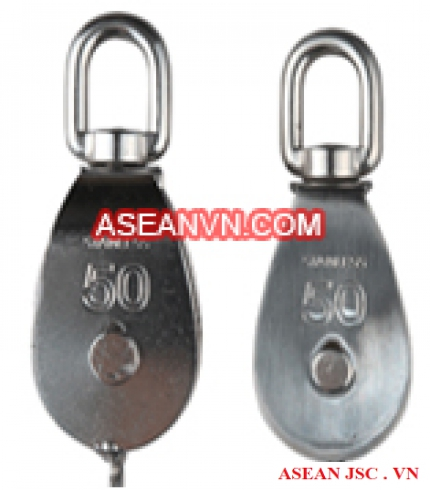 Ròng rọc Stainless Pulley - KP6054
