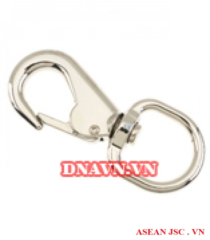 Stainless Steel Snap Swivel Hook