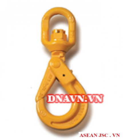 "Swivel Self Locking Hook Code ""YE"""